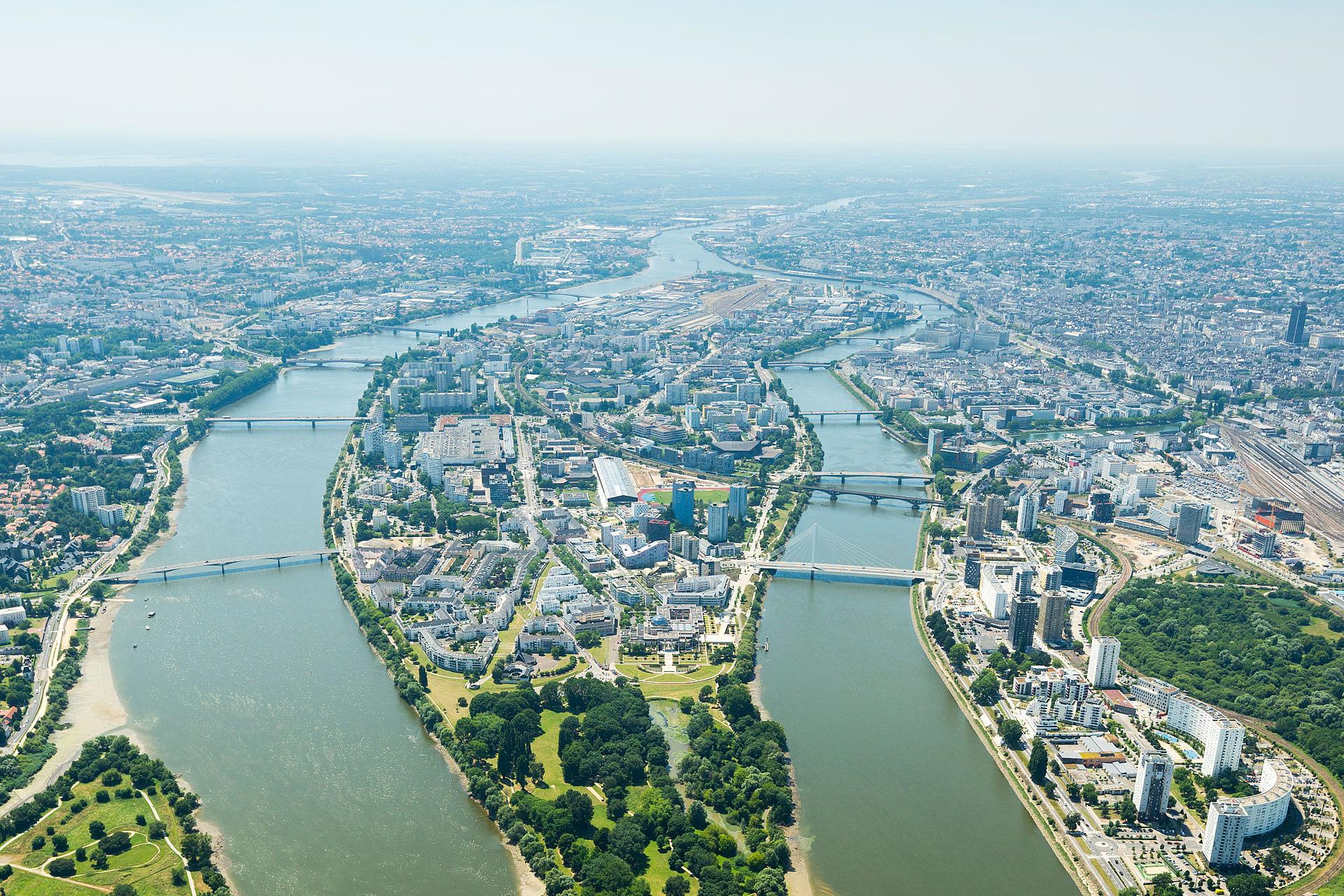 Nantes Mysmartlife